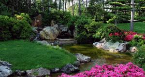 Comment créer un jardin japonais